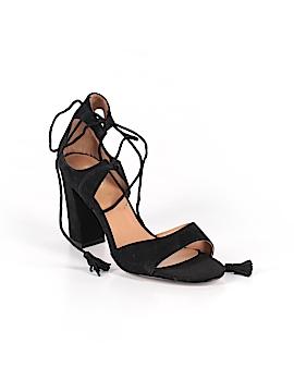 REPORT Heels Size 8