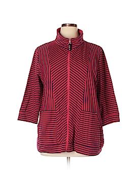 North Style Jacket Size 2X (Plus)