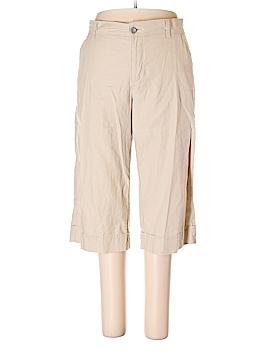 Lee Linen Pants Size 12