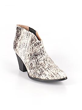 Splendid Ankle Boots Size 7 1/2