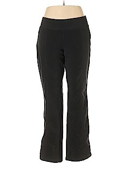 Columbia Fleece Pants Size XL