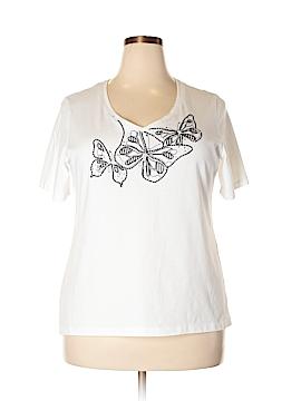 Alia Short Sleeve T-Shirt Size 1X (Plus)