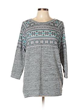 Joe Boxer Pullover Sweater Size XL