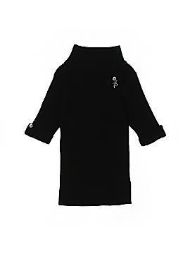 Jullian's Closet Turtleneck Sweater Size 6X