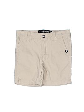 Quiksilver Khaki Shorts Size 18 mo