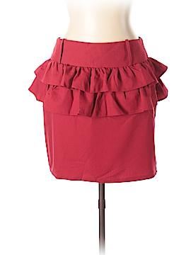 Rachael & Chloe Casual Skirt Size L