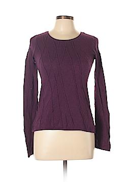 Simply Vera Vera Wang Women Pullover Sweater Size XS
