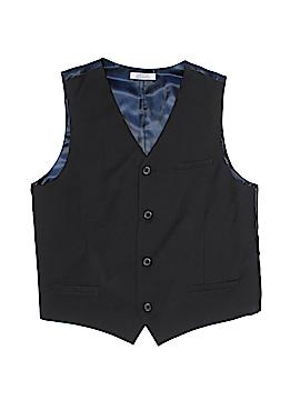 IZOD Tuxedo Vest Size 18 - 20