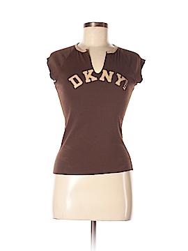 DKNY Active Short Sleeve T-Shirt Size M