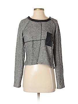 Akira Chicago Black Label Pullover Sweater Size S