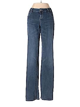 INC International Concepts Jeans Size 4L