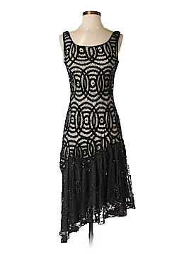 Basix II Cocktail Dress Size S