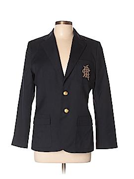 Ralph Lauren Wool Blazer Size 12