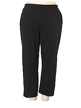 White Stag Sweatpants Size 26 (Plus)