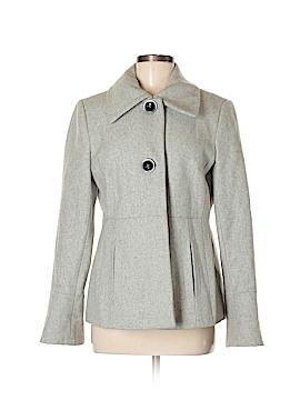 Apostrophe Wool Coat Size M