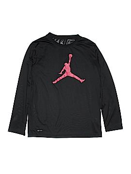 Air Jordan Active T-Shirt Size X-Large (Youth)