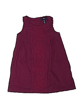 Gap Kids Sleeveless Blouse Size X-Small (Kids)