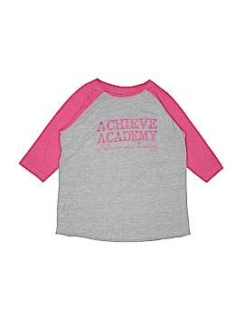 LAT Short Sleeve T-Shirt Size M (Youth)