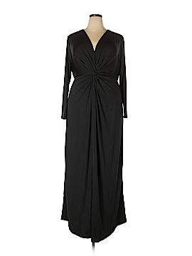 Koh Koh Casual Dress Size 2X (Plus)