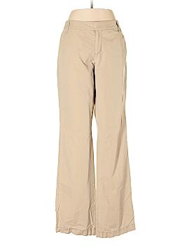 H Hilfiger Khakis Size 6