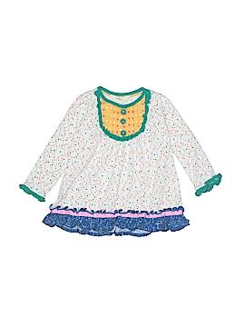 Matilda Jane 3/4 Sleeve Henley Size 18-24 mo