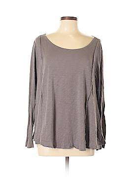 Karlie Long Sleeve Top Size L
