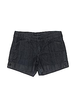 Banana Republic Denim Shorts Size 4