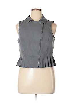 LC Lauren Conrad Vest Size 16
