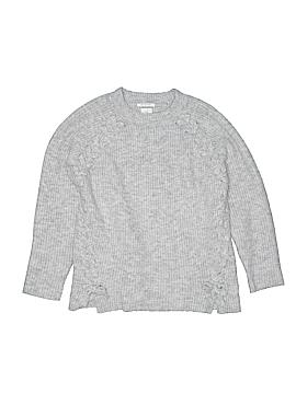 Zara Pullover Sweater Size 11