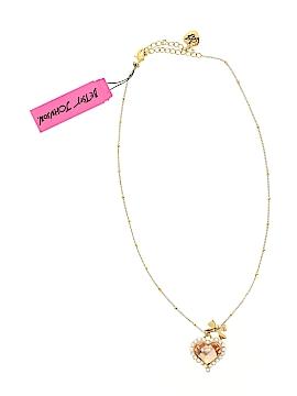 Betsey Johnson Necklace One Size