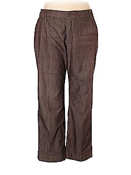 Lee Casual Pants Size 24 (Plus)