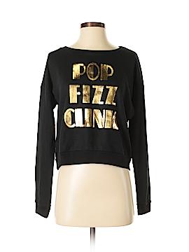 Leith Sweatshirt Size S