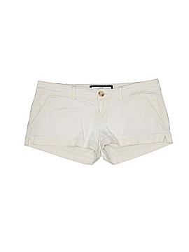 Abercrombie & Fitch Khaki Shorts Size 14