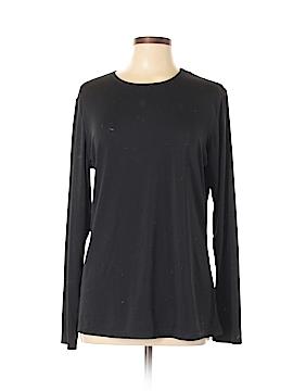 Cuddl Duds Long Sleeve T-Shirt Size XL