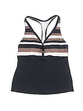Beach House Swimsuit Top Size 8