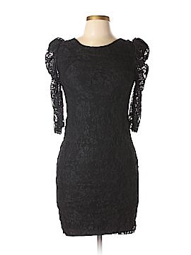 Sandro Cocktail Dress Size Lg (3)