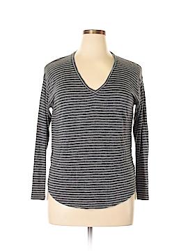 Madewell Long Sleeve T-Shirt Size L