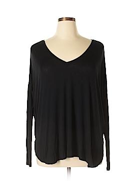 PREMISE Long Sleeve T-Shirt Size L