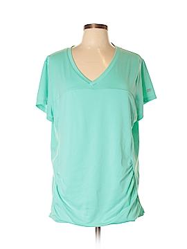 Marika Active T-Shirt Size 1X (Plus)