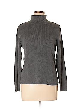 Lauren by Ralph Lauren Long Sleeve Turtleneck Size 1X (Plus)