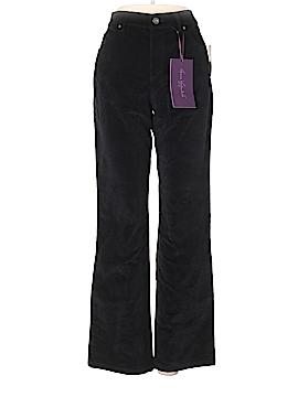 Gloria Vanderbilt Cords Size 6