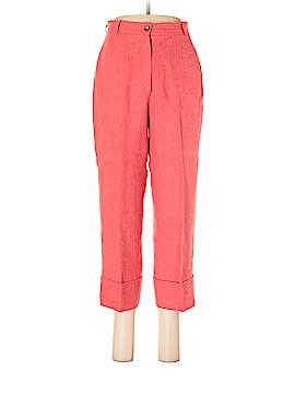 Harve Benard by Benard Holtzman Linen Pants Size 8