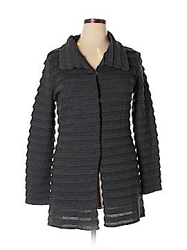 AVA Wool Cardigan Size M