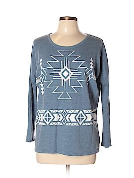 Ya Long Sleeve T-Shirt Size M