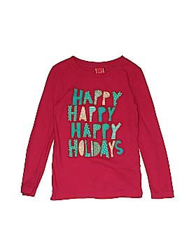 Target Long Sleeve T-Shirt Size 4 - 5