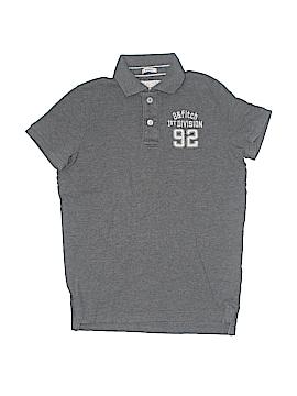 Abercrombie Short Sleeve Polo Size X-Large (Youth)