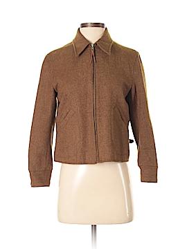 Lauren by Ralph Lauren Wool Coat Size 4 (Petite)