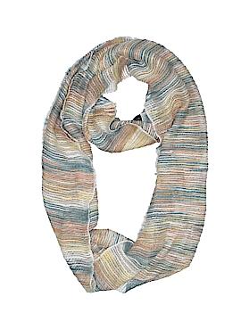 Rising Tide Silk Scarf One Size