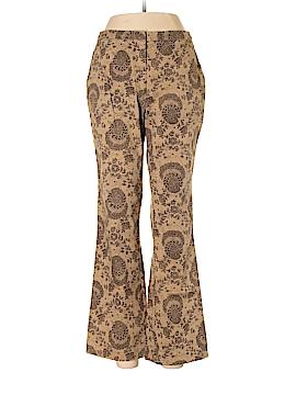 Harris/Wallace Khakis Size 8