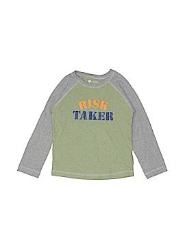 Tucker + Tate Long Sleeve T-Shirt Size 4